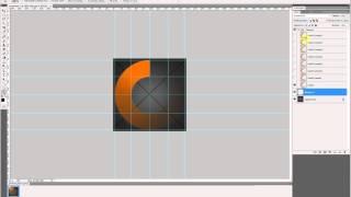 Анимация загрузки (Photoshop урок)