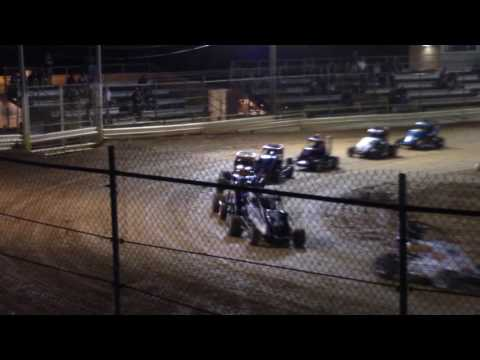 Airport Speedway 600cc Feature 8-20-16