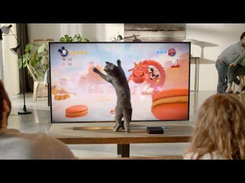 Bbox Miami – Les Jeux Android TV