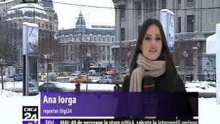 Ana Iorga - Iernile de altadata (2014)