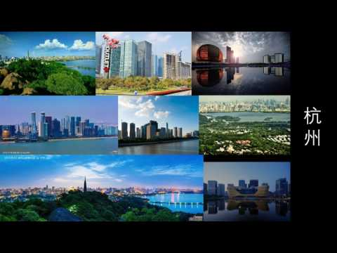Amazing Chinese Cities  ----something westen media never show you