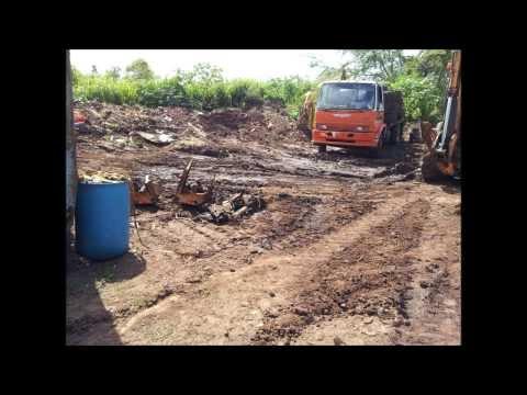 Kaala View Farm Haleiwa Hawaii Reclamation, Remediation & Restoration  Documentary