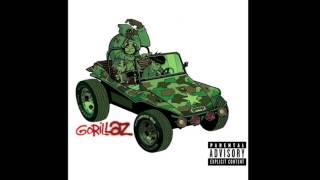 Gorillaz - Starshine (Lyrics in description)
