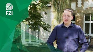 Karriere am FZI: Dr. phil. Thomas Meyer über seine ersten Monate als Leiter des Bereichs ESS