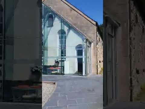 Taith sydyn o amgylch y safle / A short site tour