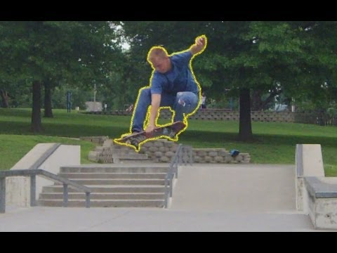 Smith, Overcrook, And Back Lip! - James Walker Session