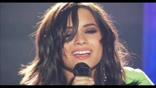 Demi Lovato - Live Walmart Soundcheck 2009 (Full Video) (HD)