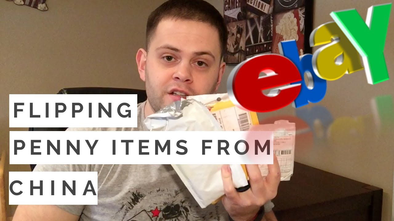 How To Find Cheap High Profit Products To Sell On eBay | 2020
