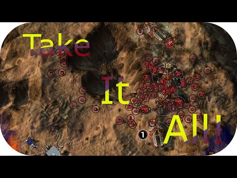 Ashes of the Singularity Escalation A let's Play By IVATOPIA Episode 225  