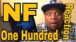 NF - One Hundred (Official Audio) Reaction Request