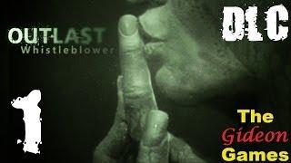 видео Outlast: Whistleblower прохождение игры