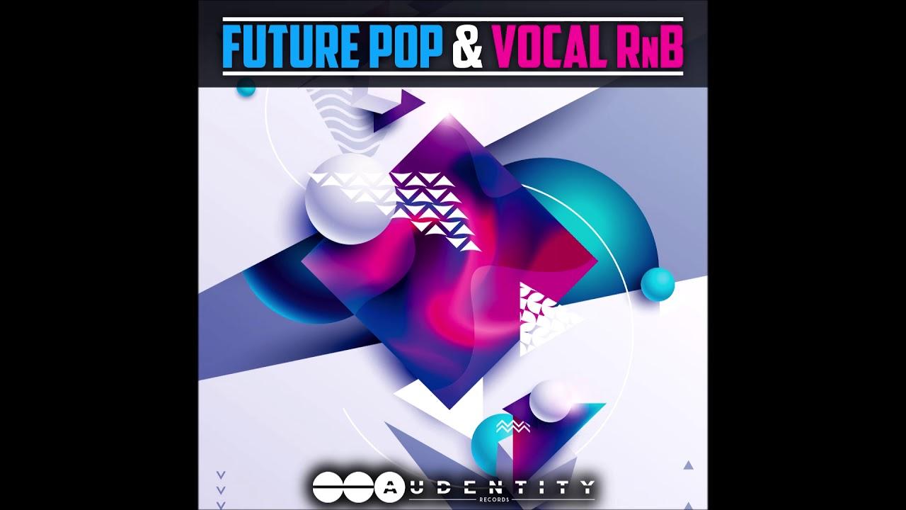 Reveal Sound :: Audentity Records: Future Pop & Vocal RnB