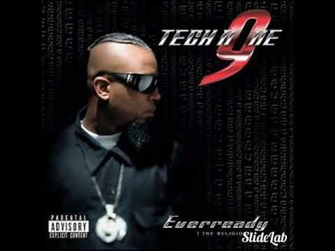 6. Night And Day by Tech N9ne