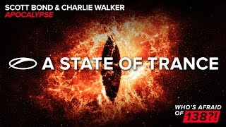 Scott Bond & Charlie Walker - Apocalypse (Original Mix)