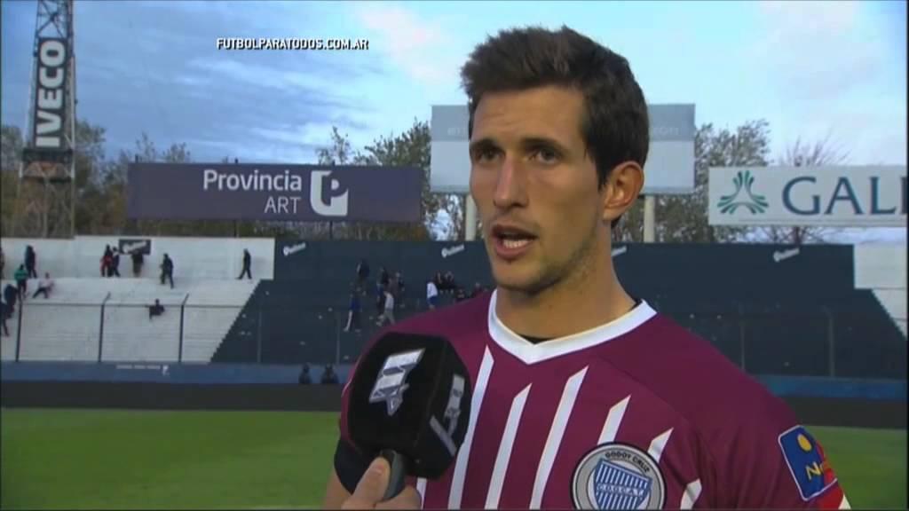Rodrigo Rey, del Tomba al Barcelona