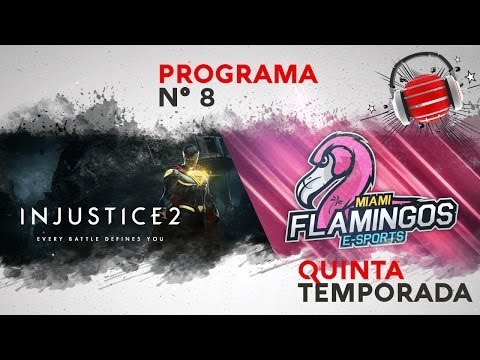 PuntoGaming! TV S05E08 en VIVO