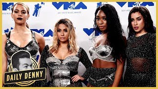 Fifth Harmony Announces Break to 'Pursue Solo Endeavors' | Daily Denny