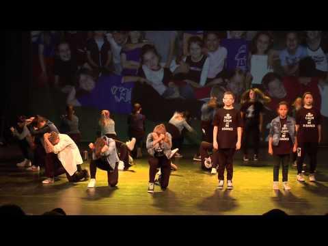 X-DANCE SHOW 2014 - 2. část