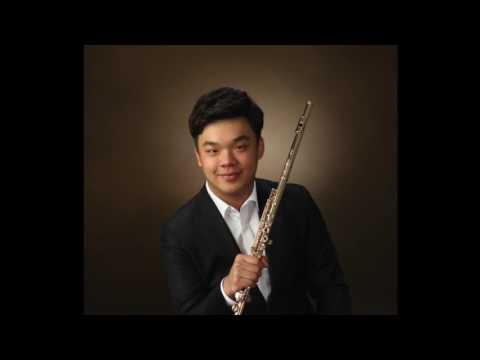 Philippe Gaubert (1879-1941)  Nocturne et Allegro Scherzando pour flute et piano 플루트 김유빈