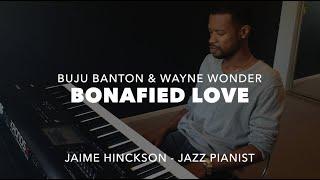 Buju Banton & Wayne Wonder - Bonafide Love (Piano Remix)
