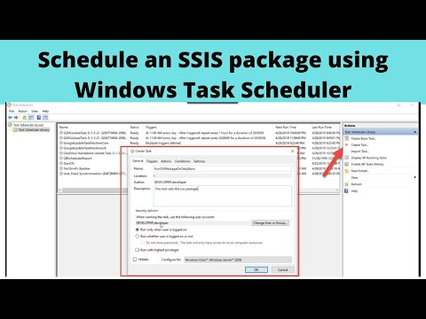 58-schedule-an-ssis-package-using-windows-task-scheduler