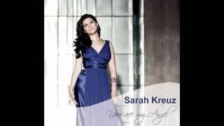 """SARAH KREUZ """" You are my Angel """" Vorankündigung"""