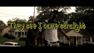 K Camp Think About It K Wayy Part 2 Of 3 Ft. Cyhi The Prynce Bass Boosted Lyric Video