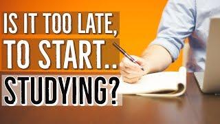 Is it Too Late to Study for Exam ? | NEET PG AIIMS PGI JIPMER NEXT FMGE