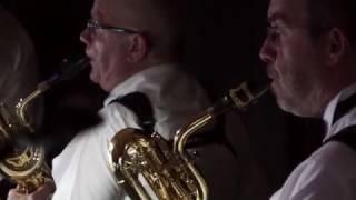 Forever Band: Highlights from 'Moulin Rouge' (arr. Michael Brown)