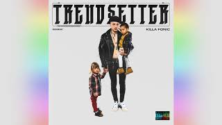 KILLA FONIC - BAFTO DELO feat. NCTK &amp DJ ABS (Audio)