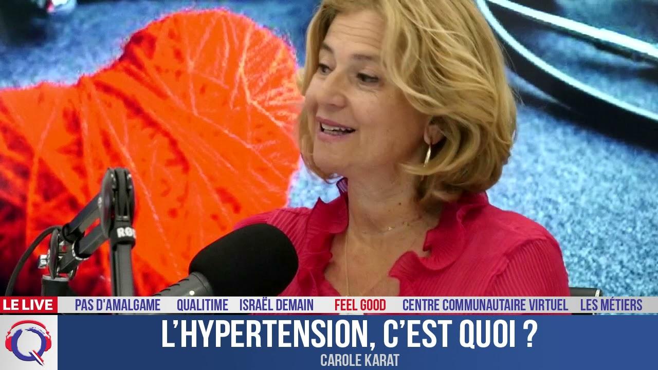 L'hypertension, c'est quoi ? - Feelgood#67