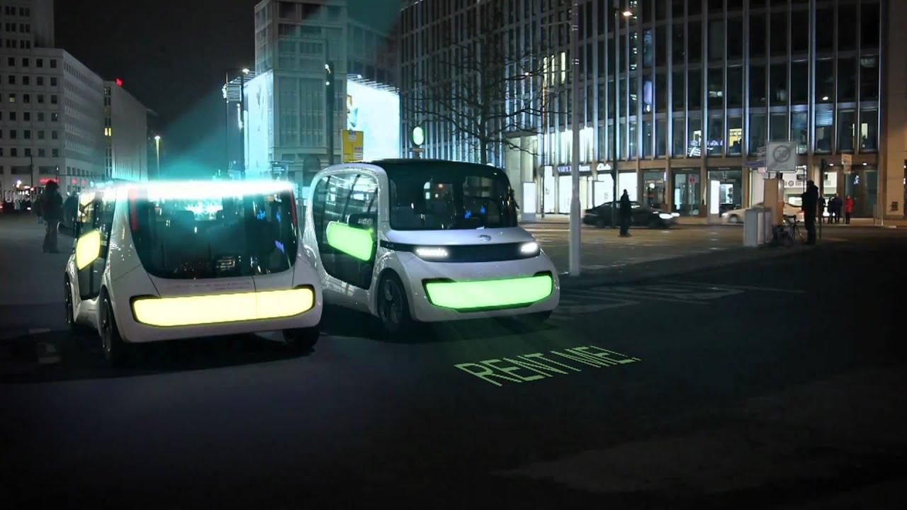 """Результат пошуку зображень за запитом """"EDAG Light Car Sharing"""""""