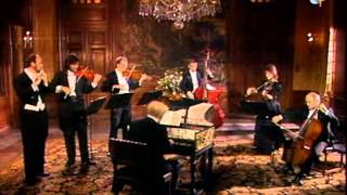The Amsterdam Baroque Orchestra - Johann Sebastian Bach: Orchestral Suite No. 2 in B minor, BWV 1067