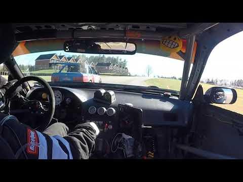 NLS Racing #977 VIR South 2018