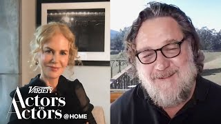 Nicole Kidman & Russell Crowe - Actors on Actors - Full Conversation