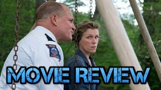 Three Billboards Outside Ebbing Missouri Movie Review