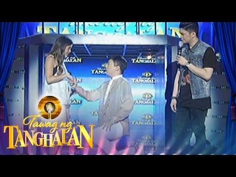 Drama Sa Tanghalan: Ryan Bang is the new rival of Anne and Vhong?!