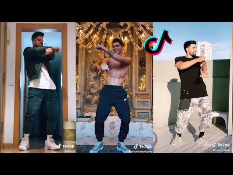 Best Don't Rush Remix Dance Challenge.. Tiktok Compilation.. Male Version.. Tiktok Dance.. New Trend