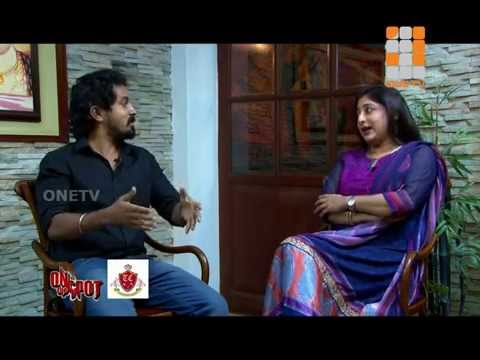 Interview With Actress Lakshmi Gopalaswamy I On The Spot I One TV I Part 01