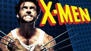 X-Men Theme Song Mash Up