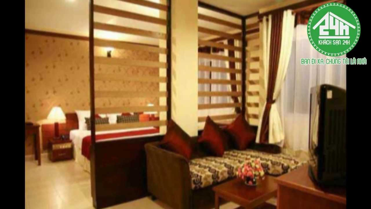 Khách Sạn Asian Ruby 1