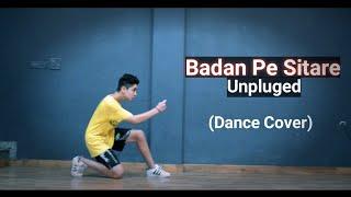 BADAN PE SITARE Dance cover by Arpit negi freestyle