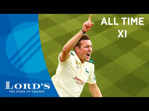 Hayden, de Villiers & McGrath - Jake Ball's All Time XI