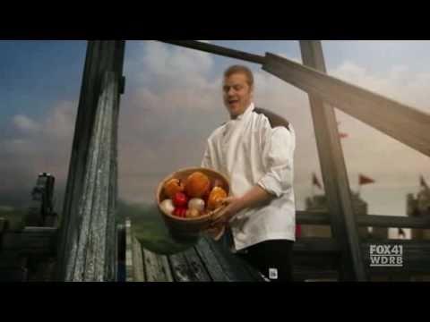 Hell S Kitchen Season  Intro