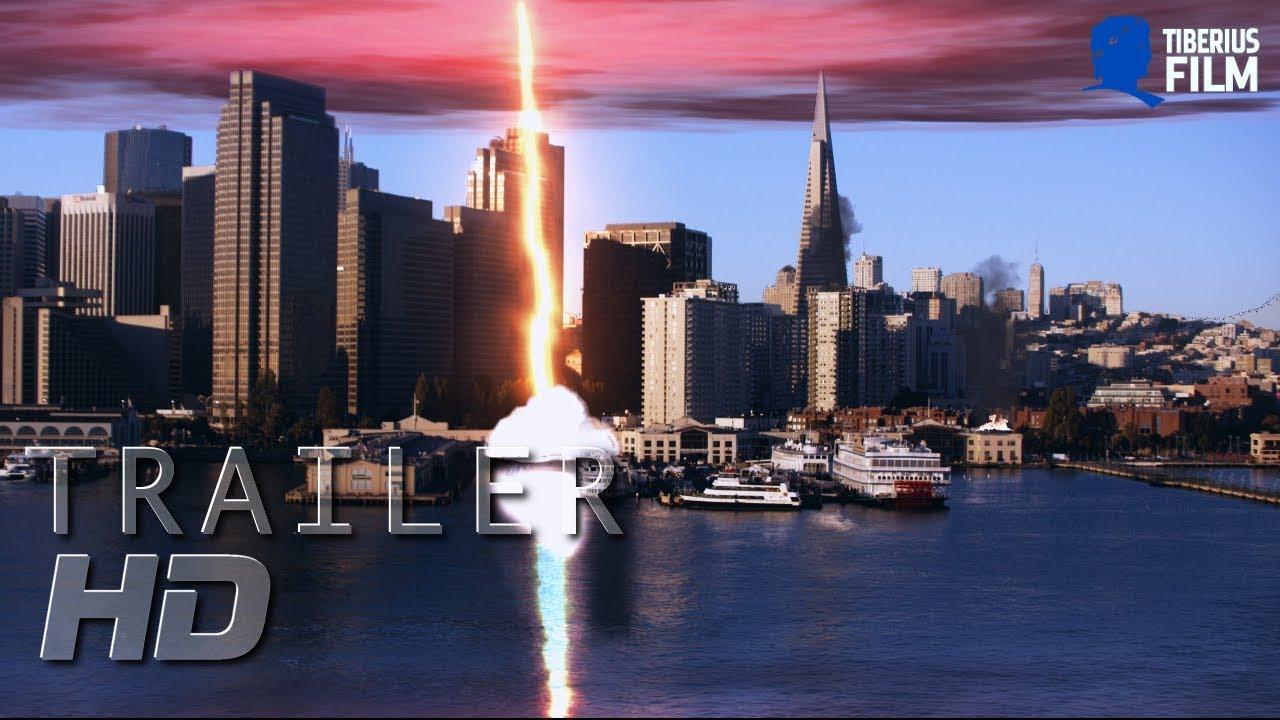 Final Storm Der Untergang Der Welt I Offizieller Trailer I Deutsch