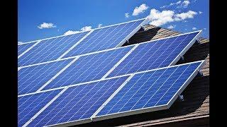 Больницы и школы Ставрополья могут перейти на солнечные батареи