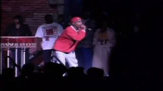 2Pac - Out on Bail [Live At The '94 Source Awards] [720 HD]