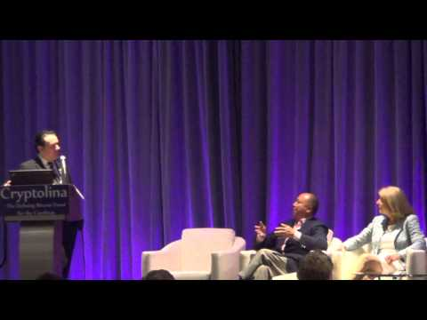 Digital Currency Panel discussion Bitcoin Regulation, Cryptolina #Bitcoin Expo 2014 Part 1