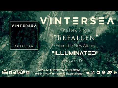 VINTERSEA - Befallen (Official Audio)
