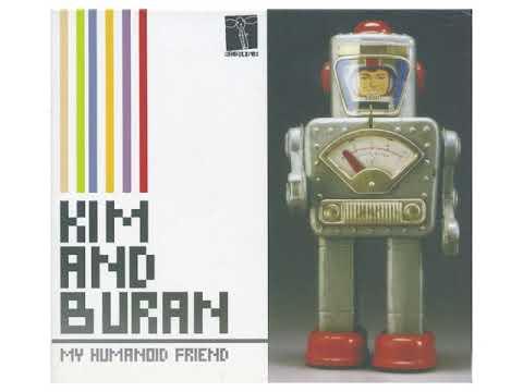 Kim & Buran - Space Game